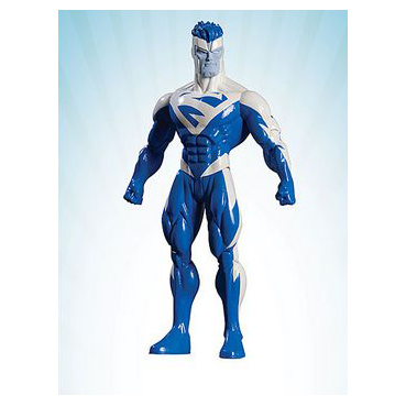 Фигурка JLA CLASSIFIED: SUPERMAN (BLUE)