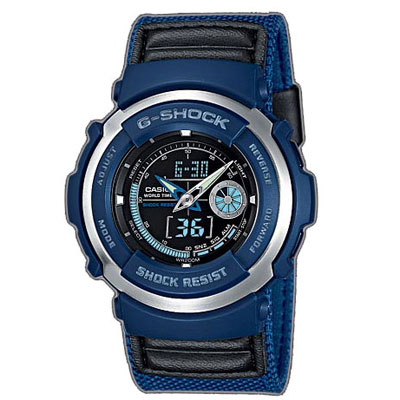 Наручные часы Casio G-Shock Balistik