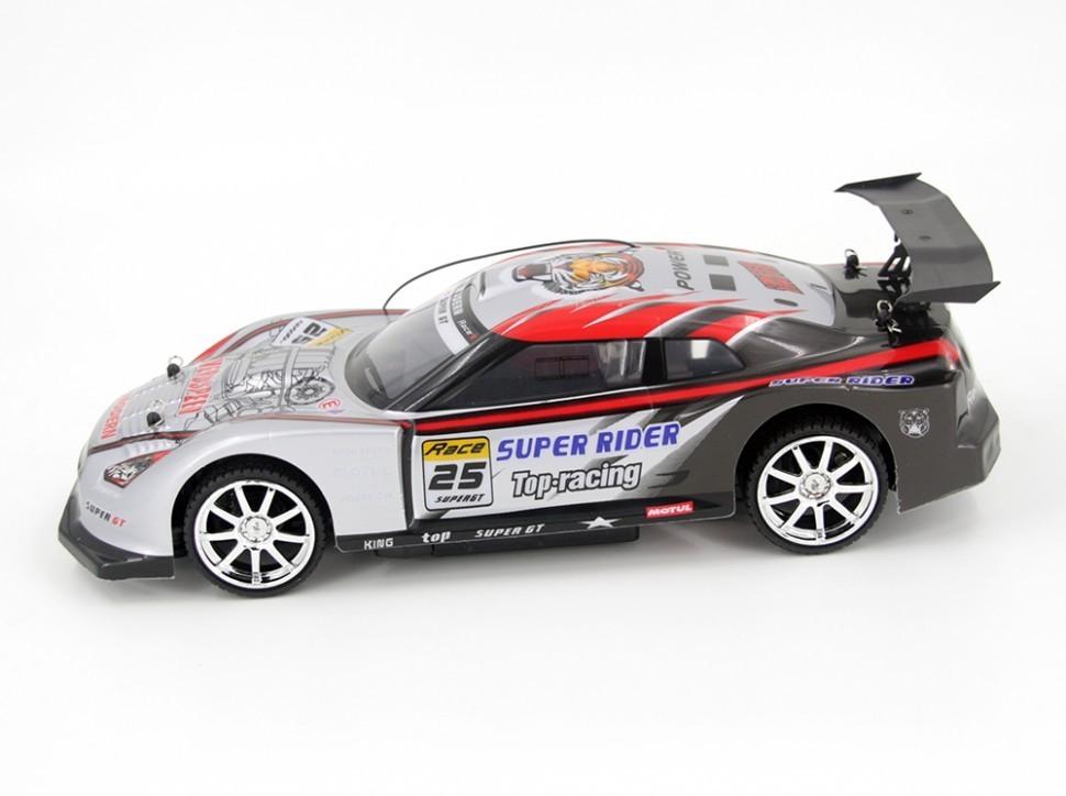 Радиоуправляемый автомобиль для дрифта Nissan 350