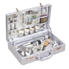 Подарочный набор для пикника на 4 персоны «Стиль»
