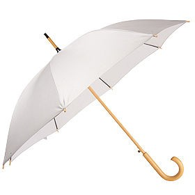 Зонт UNIT STANDART с деревянной ручкой