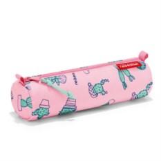 Детский пенал Pencilroll cactus pink