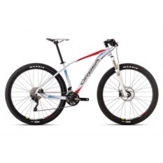 Горный велосипед Orbea Alma 29 H50 (2015)