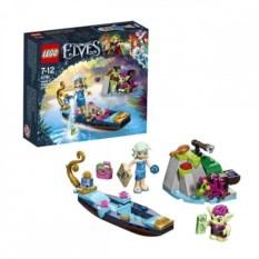 Конструктор Lego Elves Встреча Наиды с гоблином-воришкой