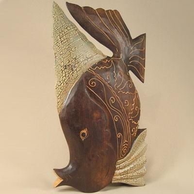 Сувенир «Рыба»