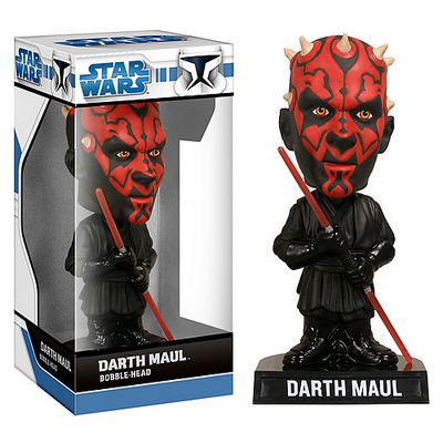 Фигурка Darth Maul