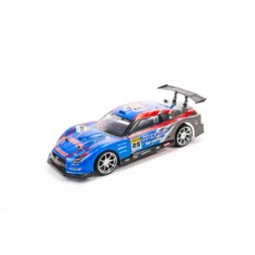 Автомобиль CS toys Nissan blue