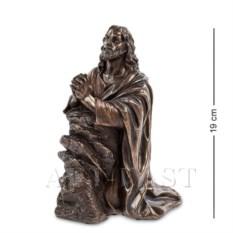 Статуэтка Молитва Иисуса в Гефсиманском саду