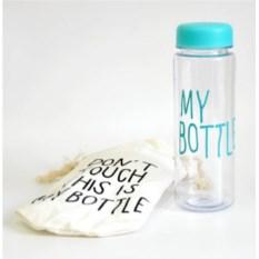 Универсальная бутылка My Bottle