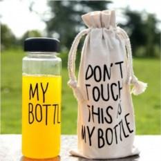 Бутылка My Вottle