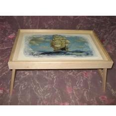 Столик для завтрака в постели «Дальнее Плавание»