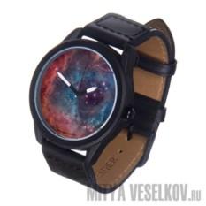 Наручные часы Mitya Veselkov Космос (Black)