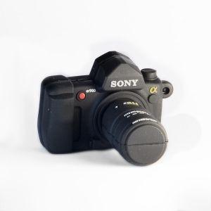 Флешка Фотоаппарат Sony, 4Гб
