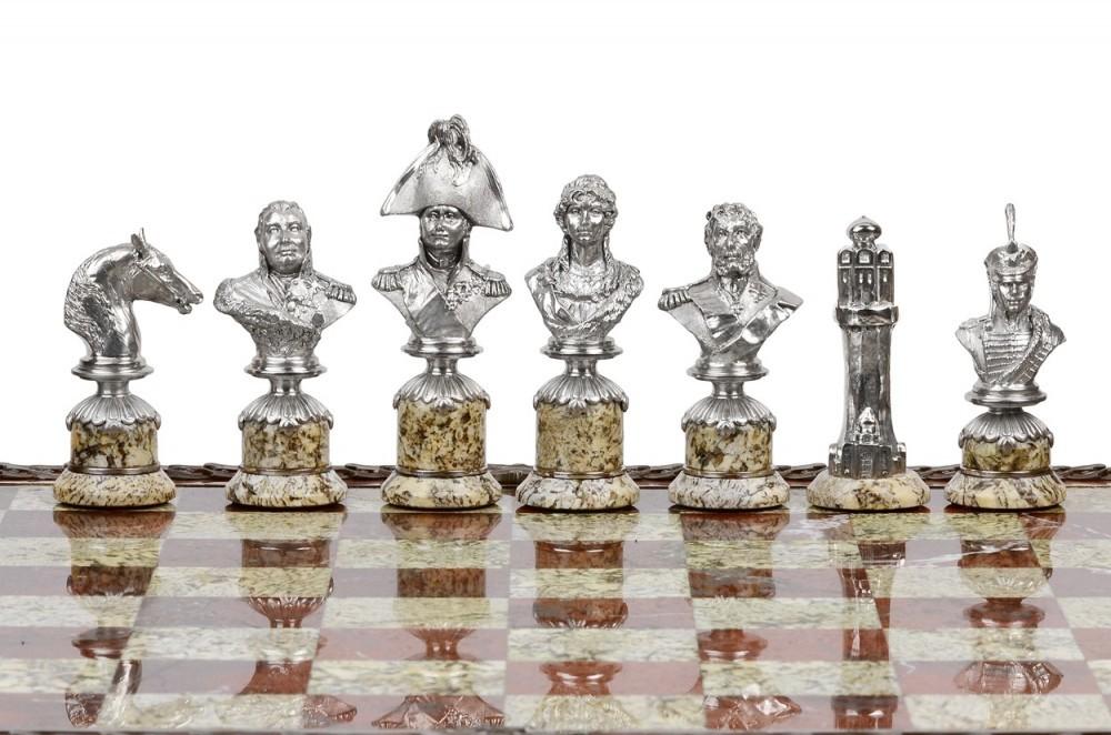 Шахматы 1812