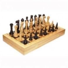 Подарочные шахматы Весёлые лошадки