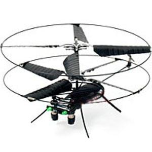 Микро-вертолет «Мосскито»