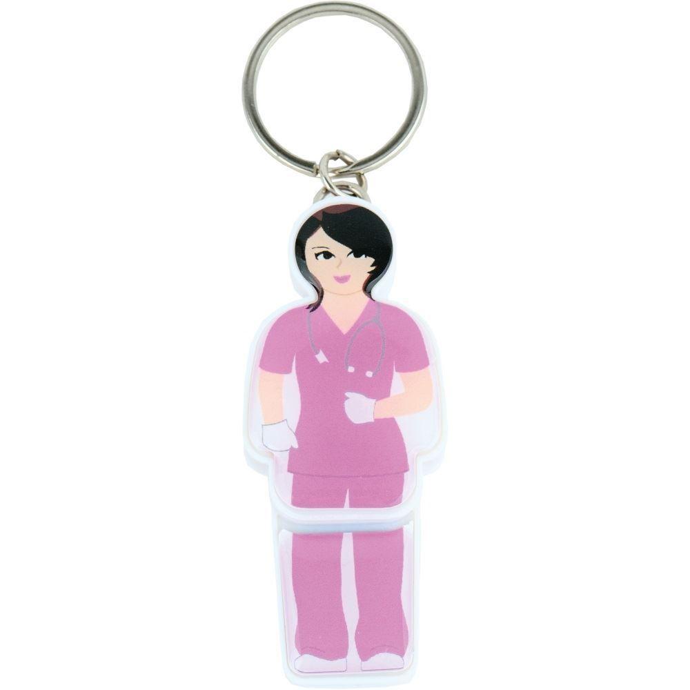 Флеш-карта на 4 Gb Медсестра