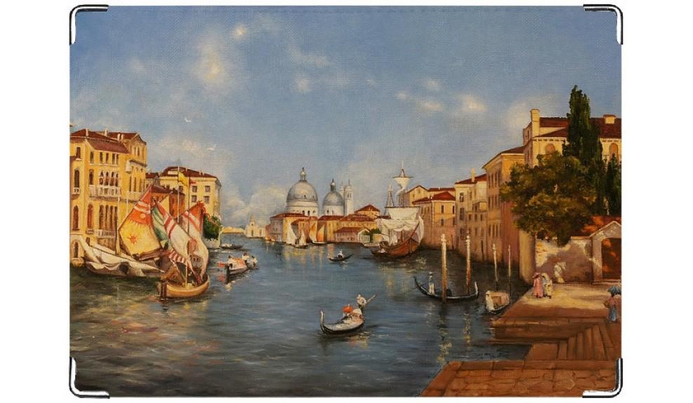 Обложка на права Венеция