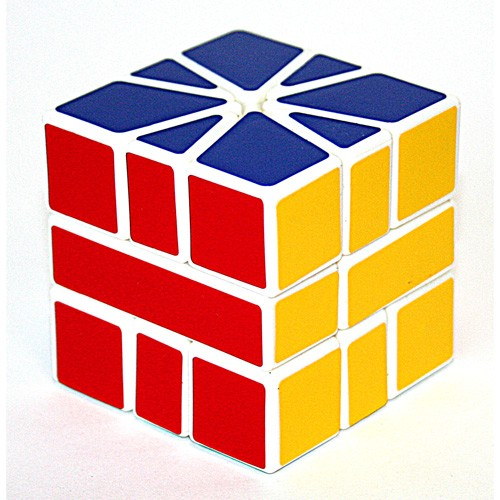 Головоломка пластиковая Куб