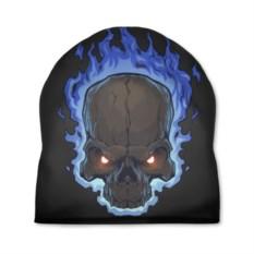 Шапка Fire Skull
