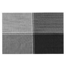 Салфетка Rialto 32x47см (цвет: черный)