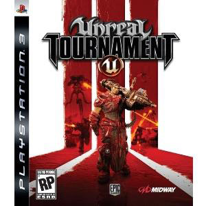 Игра для PS3: Unreal Tournament 3