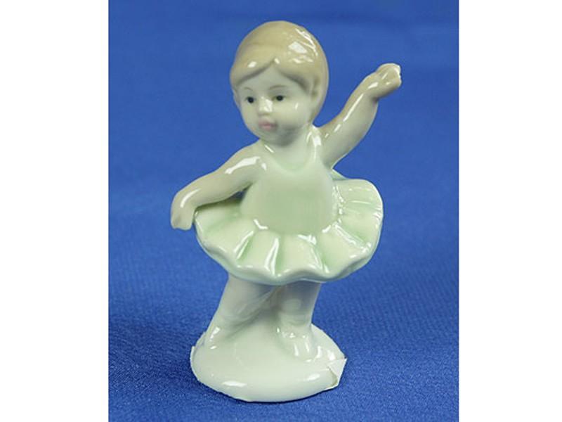Фарфоровая статуэтка Балерина, вариант 2