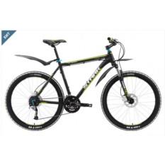 Горный велосипед Stark Tactic HD 26 (2016)