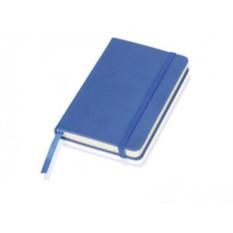 Синий блокнот Lettertone Essential