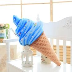 Подушка ice cream Черничное