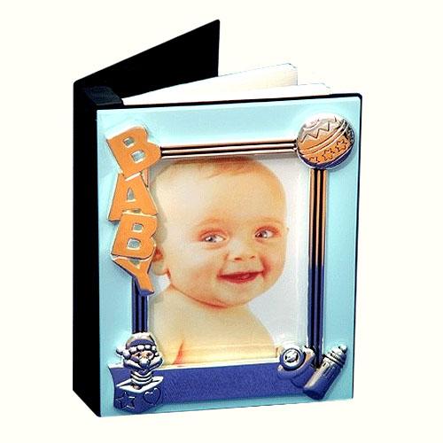 Альбом для фотографий Baby