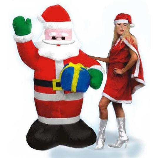 Фигура «Дед Мороз»