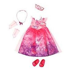 Одежда Сказочная принцесса для куклы BABY born