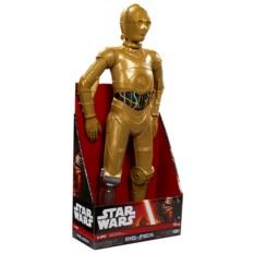 Большая фигура C-3PO