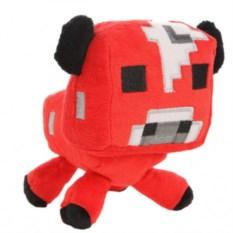 Мягкая игрушка Minecraft Грибная корова