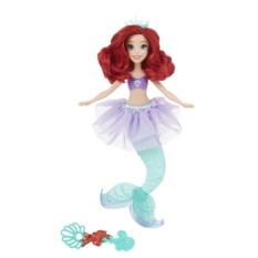 Кукла Hasbro Disney Princess Ариель для игры с водой