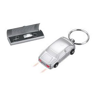 Брелок с LED фонариком «Автомобиль»