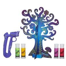 Набор для творчества Дерево с драгоценностями (Play Doh)