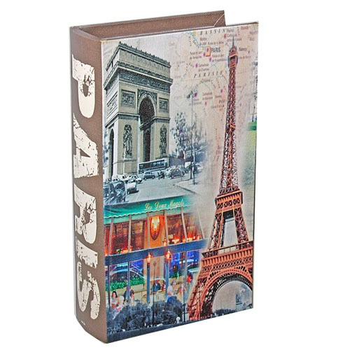 Доставка подарков париж