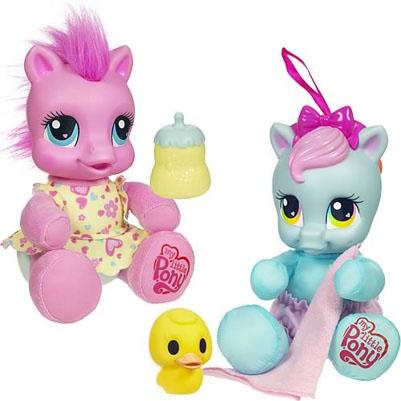 My little pony «Время купания» в ассортименте