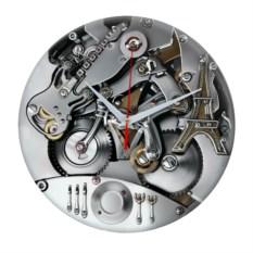 Настенные часы Веломеханика
