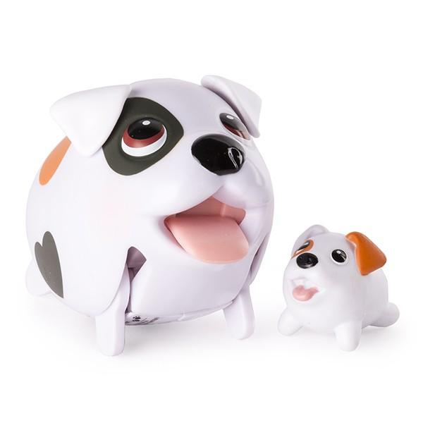 Коллекционная фигурка Chubby Puppies Упитанные собачки