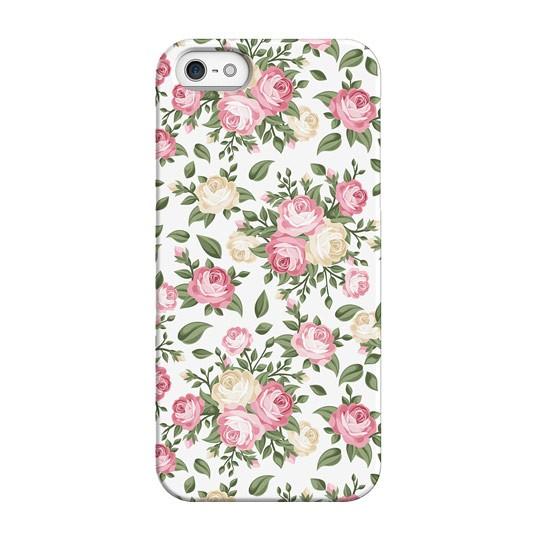 Чехол Roses для телефона iPhone 5, 5S, SE