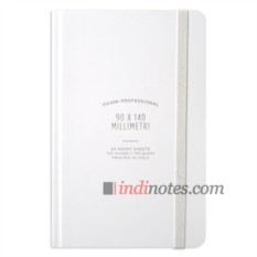 Записная книжка Ogami Professional Small White Hardcover