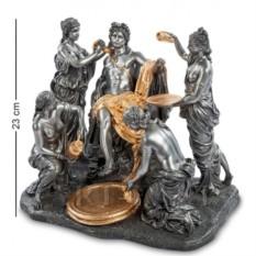 Статуэтка Аполлон и Нимфы