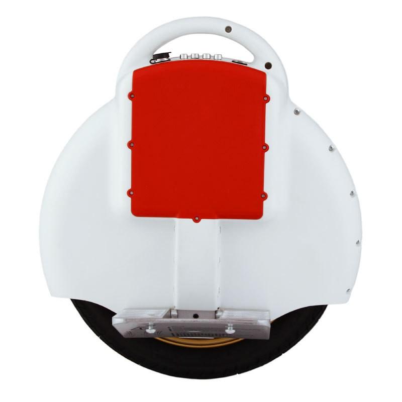 Белое моноколесо Hoverbot S1
