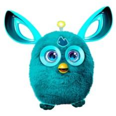Интерактивная игрушка Hasbro Furby бирюзового цвета