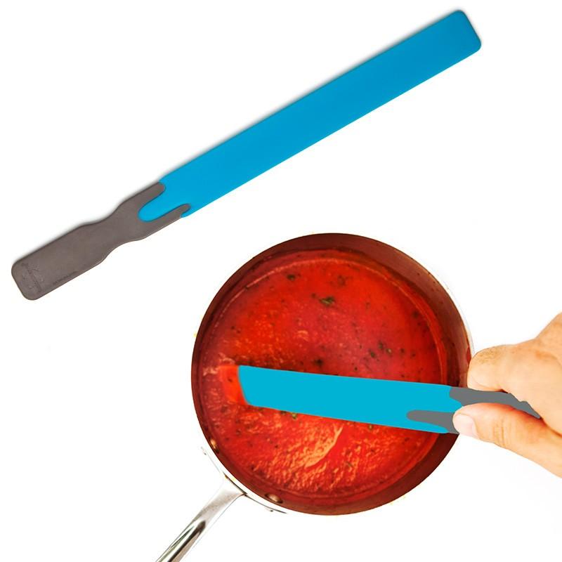 Голубая многофункциональная лопатка StirStick