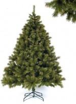 Искусственная ель  Сосна Валдайская 120 см зеленая