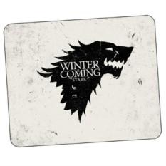 Коврик для мышки Winter is Coming